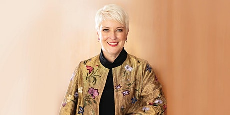 On The Couch With: Cathie Reid tickets