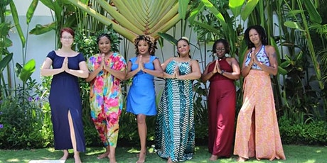 Relax, Reset & Renew Women's Retreat In Bali tickets