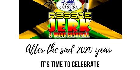 SC Jerk Reggae Wine Festival tickets