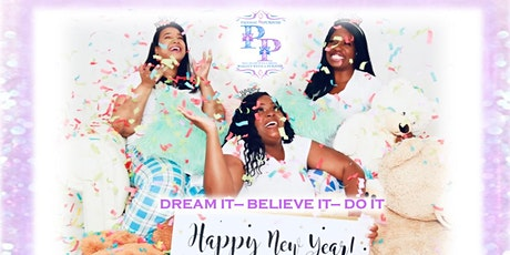 2022 - New Year New Me Pajama Brunch tickets