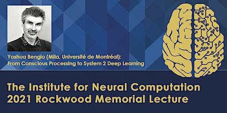 2021 Rockwood Memorial Lecture tickets