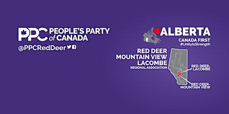 Alberta Matters Boat Rally tickets