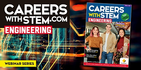 Careers with STEM: Engineering tickets
