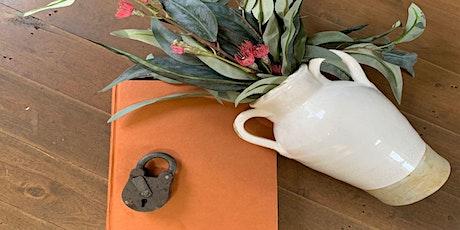Experiment Farm Cottage – Ceramics Thru Time – Continuity Amongst Change tickets