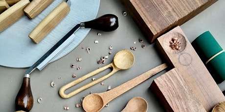 Spoon Carving Class tickets