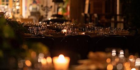 Seasonal Wine Tasting tickets