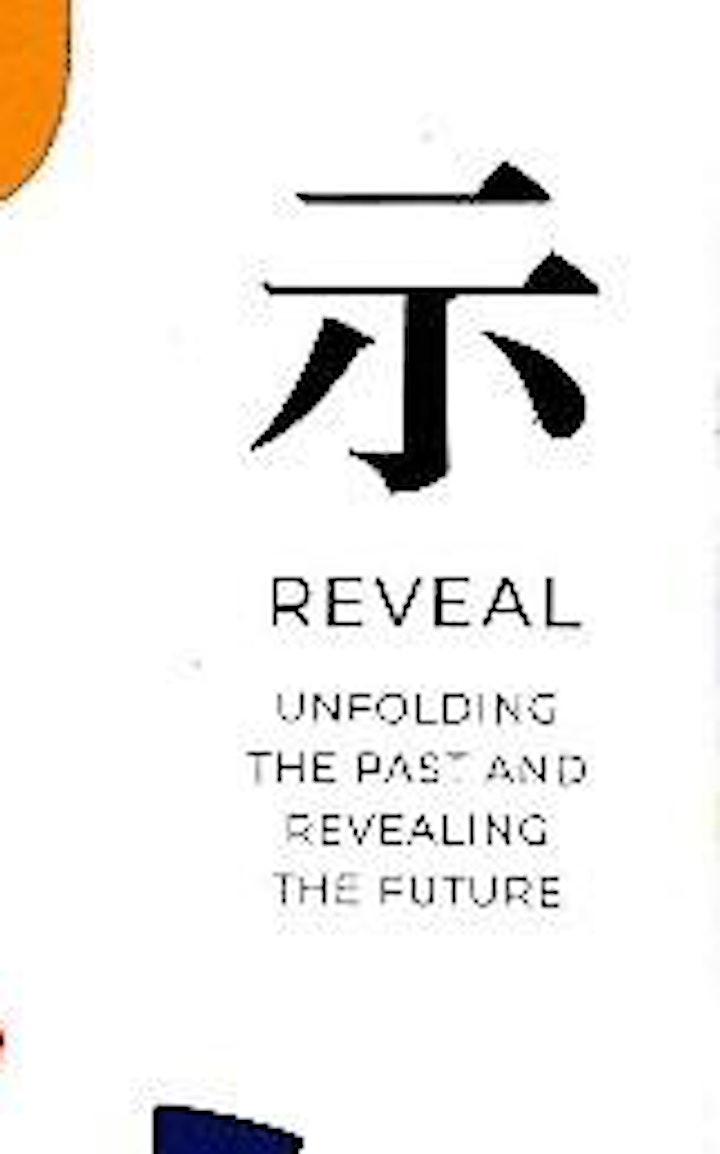 Biblical Chinese Alphabet  Seminar 圣经汉字学分享会 image