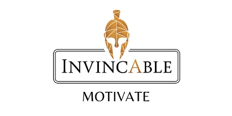 InvincAble Motivate Workshop tickets
