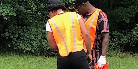 Clark Park Clean Up tickets