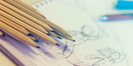 Sketchflash at Waverley library online tickets