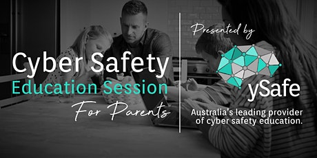 Parent Cyber Safety Information Session - Trinity Anglican School tickets