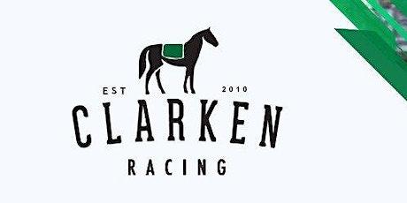 Horses' Birthday Celebration with Clarken Racing tickets