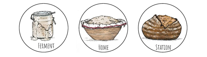 All things Sourdough: Baking masterclass with Morgan Clementson image