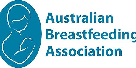 Breastfeeding Education Class 23th October 2021 tickets