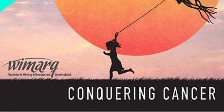 Conquering Cancer Private Screening - with Professor Ian Frazer tickets