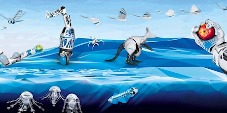 National Science Week 2021: Discover Bionic Animals! tickets