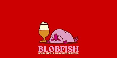 Blobfish Beer Fest 2021 tickets