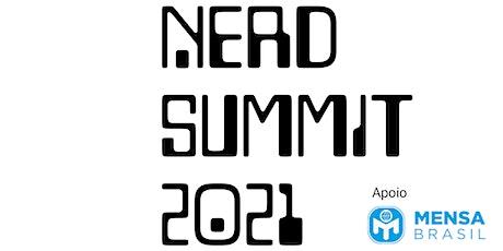 Nerd Summit 2021 tickets