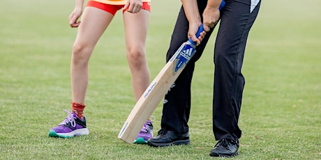 Active Wyndham Girls and Women  play Cricket Come and Try Event tickets