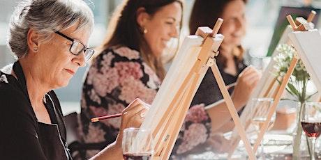 Paint & Sip at Bracu tickets