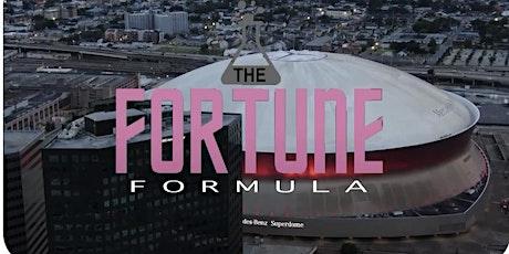 Fortune Formula Retreat tickets