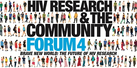 Brave New World: The Future of HIV Research tickets