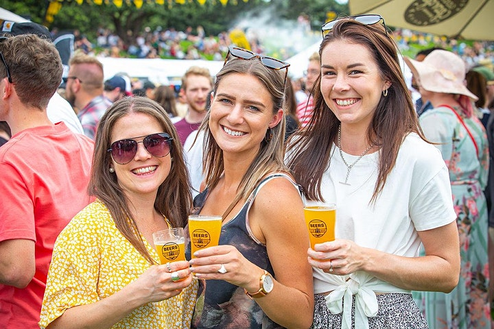Beers at the Basin 2021 image