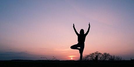 Mindful movement meditation tickets