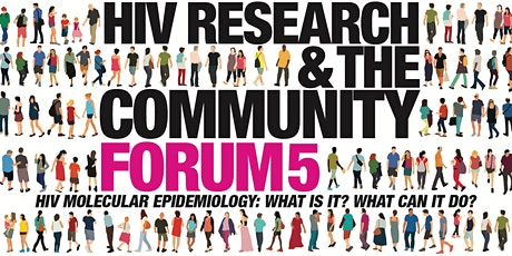 HIV Molecular Epidemiology: What is it? What can it do? tickets