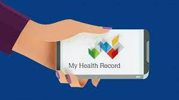 My Health Record @ Glenorchy Library image