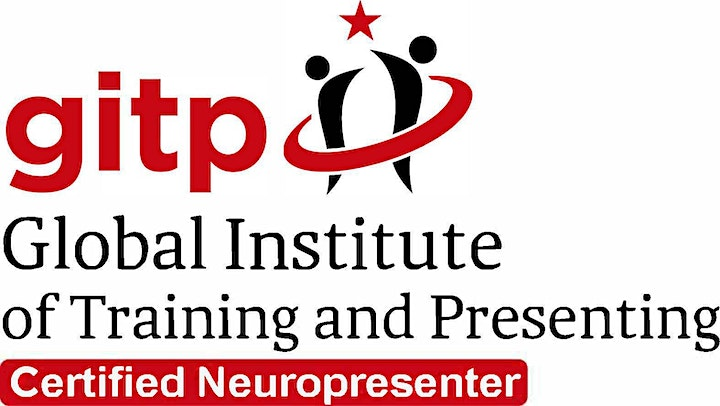Neuropresenting ®  Presenting with the Brain in Mind - 3 day Immersion image