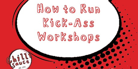 How to Run Kick-Ass Workshops - Espresso Edition Tickets