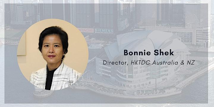 HKTDC Webinar Series 2021: AU-HK Bilateral Trade & Investment Relations image