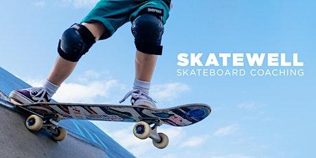 •PADDINGTON• Skateboard Class All Levels tickets