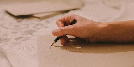 Cartoon drawing workshop @ Narooma Library tickets