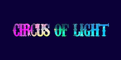 Circus of Light - Dunedin tickets