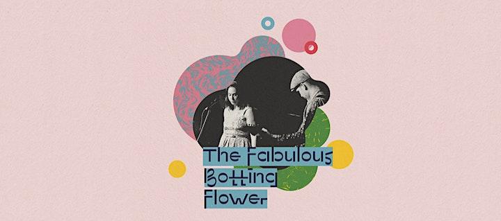 The Fabulous Botting Flower + Lily Dior, Darren Percival & Kristin Cornwell image