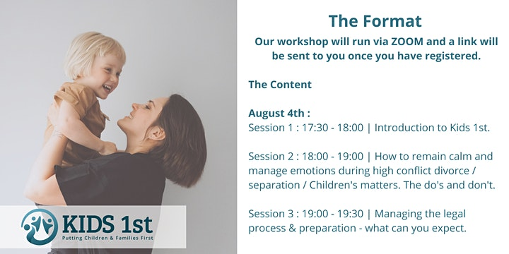 The Good Parenting Workshop image