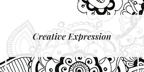 FremantleMind Inc. Creative Expression tickets