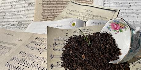 Botanica Lumina - [sup]Planted tickets