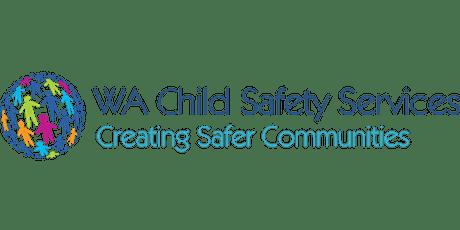 WACSS PROTECTIVE BEHAVIOURS Professional Development Workshop tickets