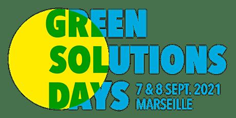 Green Solutions Days billets