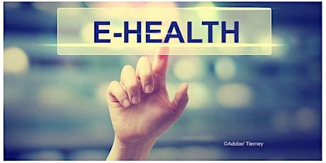 5. eHealth-Day: €-Health – Wirtschaftliche Perspektiven der Digitalisierung Tickets