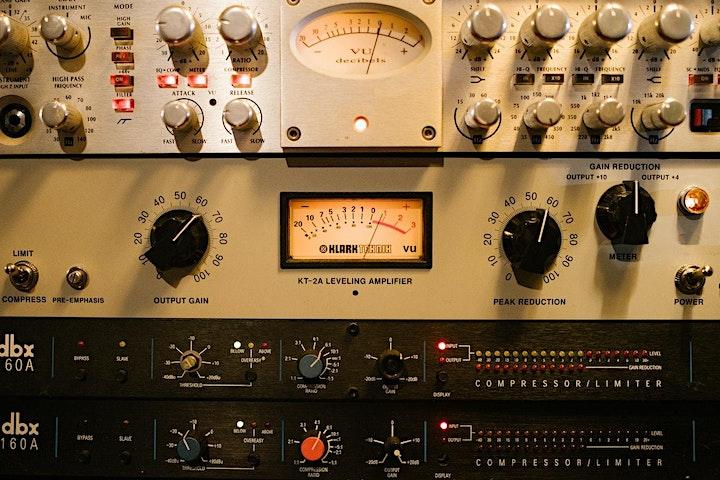 Advanced Mixing-Kurs: Musik abmischen für Fortgeschrittene (Level 2-3): Bild