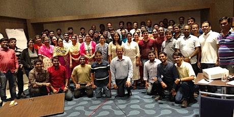 CSM Training In (LVC) In Dubai Online By CST Nanda lankalapalli tickets