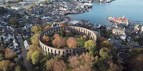 Oban Guided Walking Tour with Imagine Alba tickets