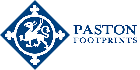 Paston Footprints:  In Conversation (Online Event) tickets