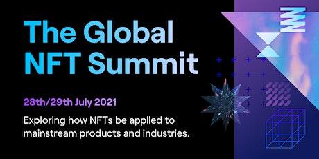 Global NFT Summit tickets