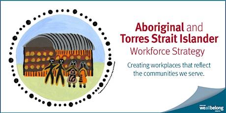 Aboriginal and Torres Strait Islander executive awareness session tickets