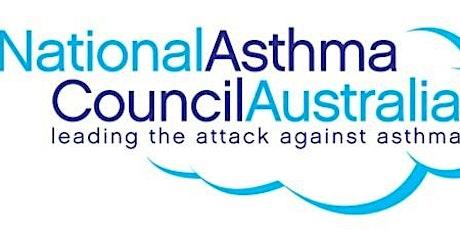 Asthma & Respiratory Management  Seminar for Nurses Central Coast tickets
